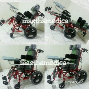 jual Kursi roda anak CP Cerebral palsy Avico
